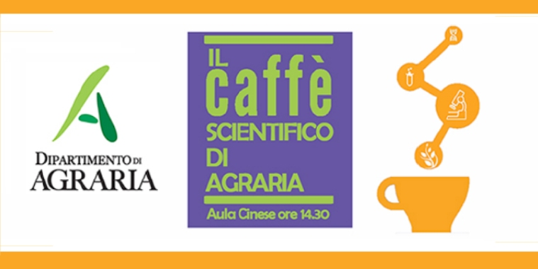 Caffè scientifico di Agraria
