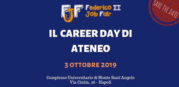 Job Fair Federico II